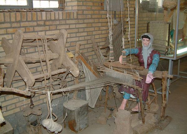 موزه مردم شناسی اردکان یزد