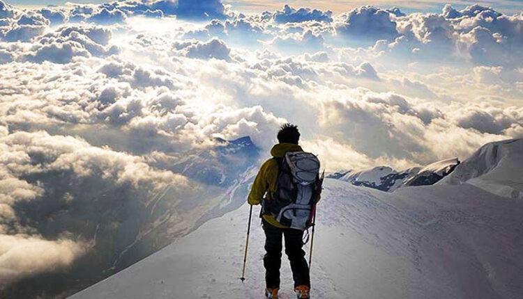 هواشناسی کوهستان روز جمعه 19 دی 99