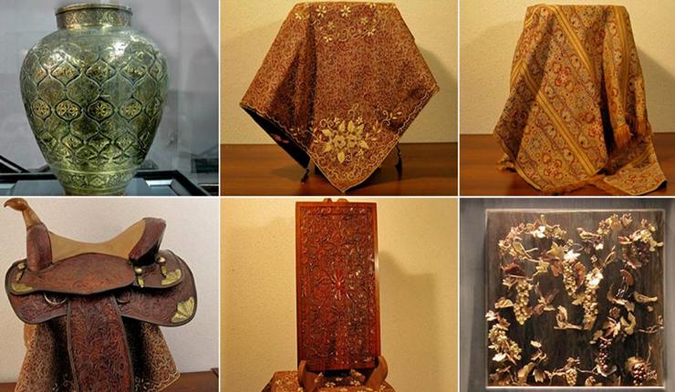 موزه هنرهای سنتی ارومیه