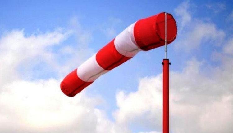 وزش شدید باد همراه با افزایش دما برای آخر هفته
