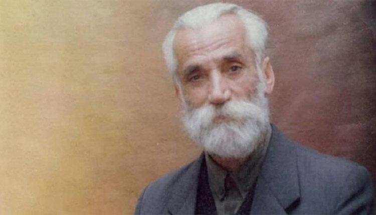 سیداحمد حسینی نوازنده باسابقه تنبور درگذشت