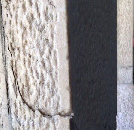 ترک های تازه برج آزادی