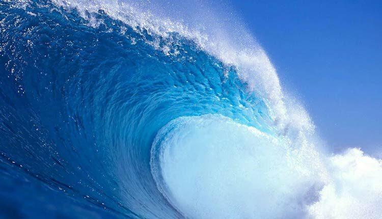 آب های جنوب کشور مواج و متلاطم میشوند
