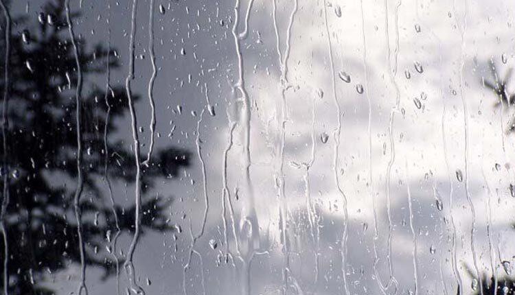 رگبار و وزش باد شدید در غرب و شرق کشور