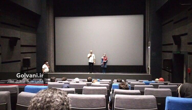 معرفی فیلم بوتاکس توسط کارگردان، کاوه مظاهری و مترجم