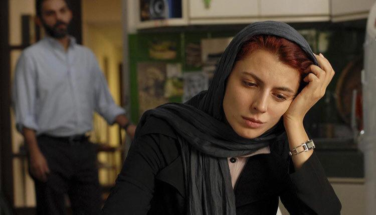 جدایی نادر از سیمین اثر ماندگار اصغر فرهادی