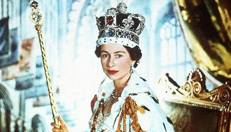 تاج گذاری ملکه (مستند)