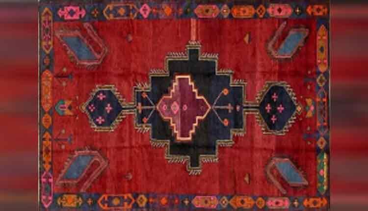 آشنایی با انواع قالیبافی در خرم آباد و پلدختر