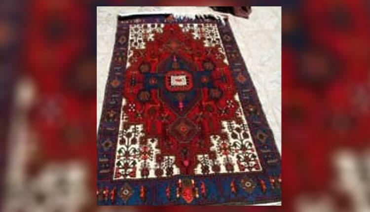 تاریخچه قالی بافی در لرستان را بشناسید