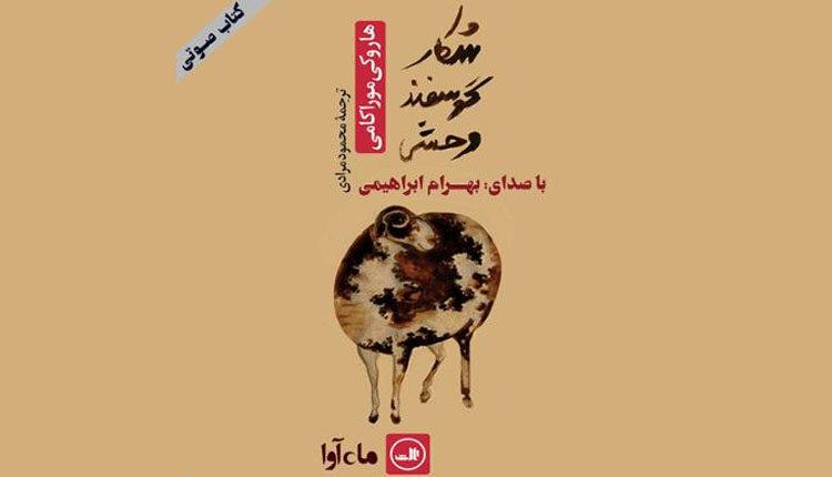 کتاب صوتی شکار گوسفند وحشی را از گلونی دانلود کنید