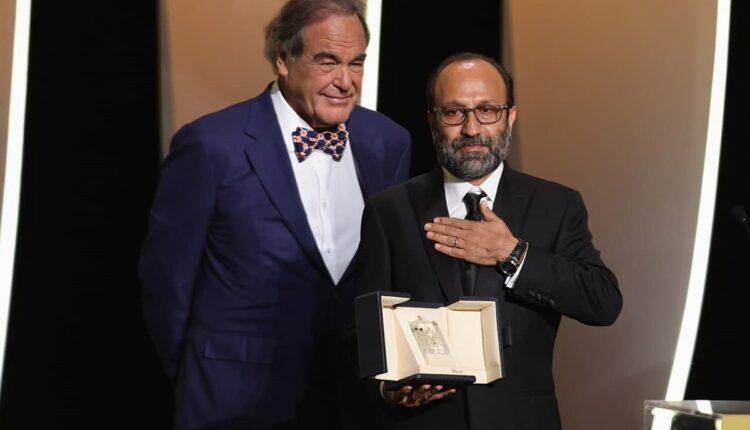 فیلم قهرمان جایزه بزرگ کن را گرفت