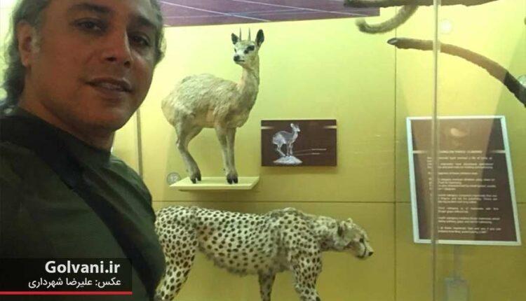 بازدید موزه کنیا
