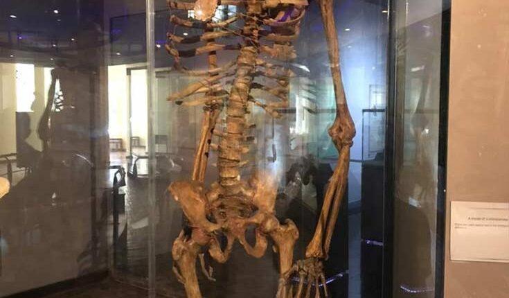 موزه ملی کنیا