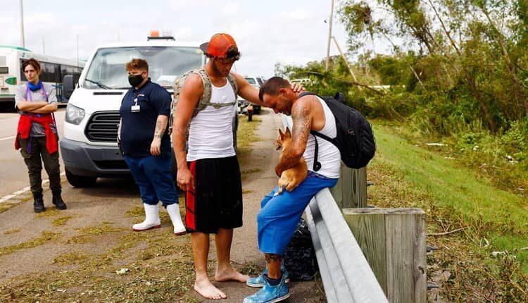 مردم لوییزیانا