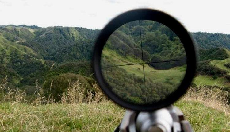 کشته شدن شکارچی متخلف در درگیری با محیط بانان