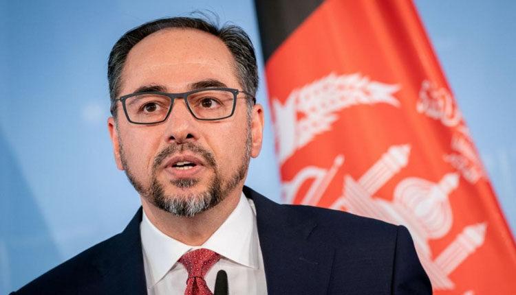 طالبان درباره صلاح الدین ربانی دروغ میگوید