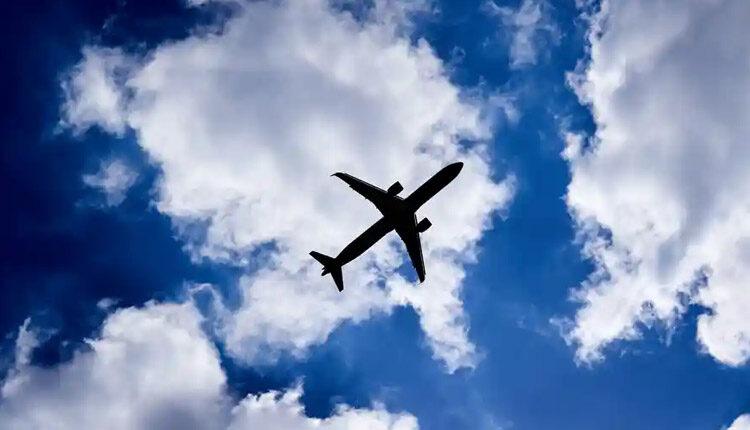 تاثیرات منفی آب و هوایی پرواز بر فراز اقیانوس اطلس