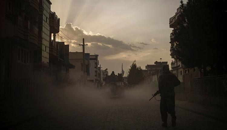 دنیا درباره طالبان لال شده است