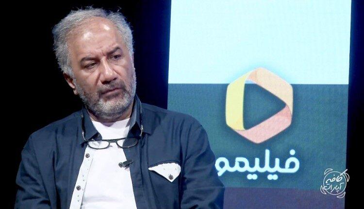 محمدمهدی عسگرپور: دوران فیلتر به سر آمده است