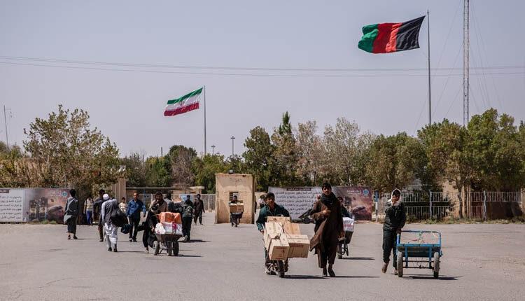 صحبت مردم افغانستان همواره از محبت ایرانی ها بود