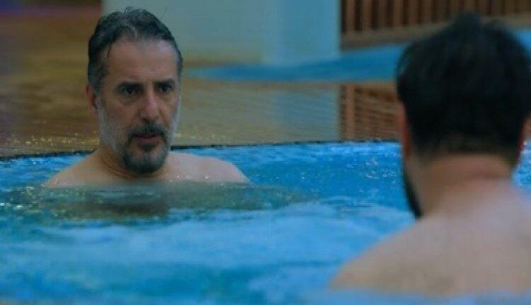 قسمت دوازدهم سریال زخم کاری؛ از جواد هاشمی تا سریال ترکی