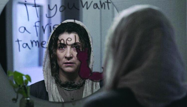 فیلم سینمایی گورکن و ناپختگی سناریو
