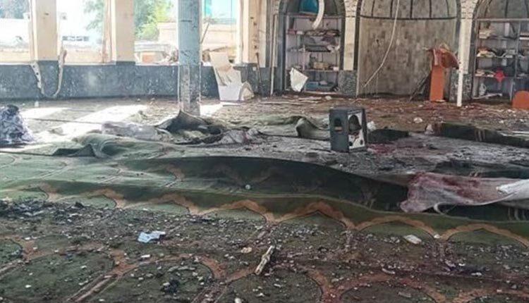 انفجار قندوز را اویغوری های متحد طالبان انجام دادند