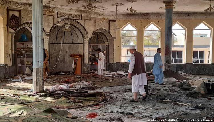 عملیات انتحاری در قندوز را نمیتوان از طالبان جدا دانست