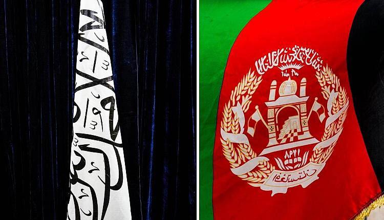 راه برون رفت از بحران و اختلاف در افغانستان، تقسیم ساختار قدرت است