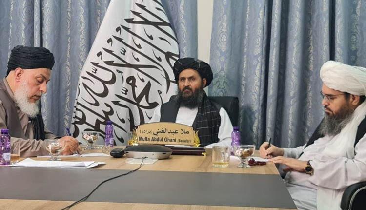طالبان گفتهاند قانون اساسی دوره ظاهرشاه را به رسمیت میشناسند