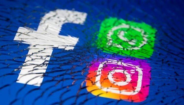 شبکه فیس بوک به لرزه درآمد