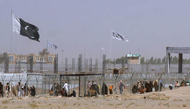 پاکستان تشنه به رسمیت شناخته شدن طالبان است