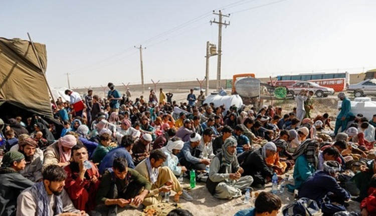 پناهجویان افغانستانی و نیروهای مرزبانی ایران قربانی وضعیت مرز هستند