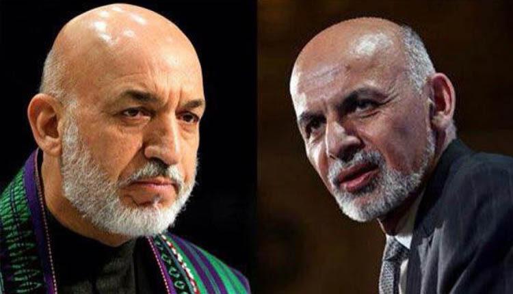 دو دهه پرچالش برای زبان فارسی در حکومت های کرزی و غنی