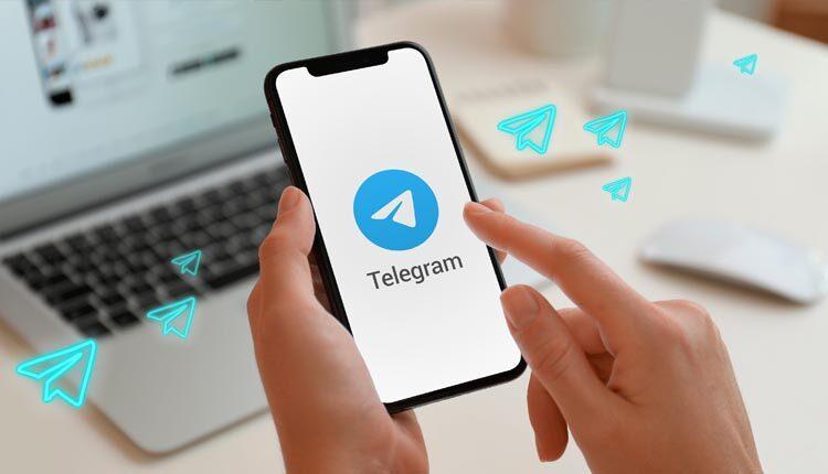 انتشار گزارش هایی از اختلال جهانی در تلگرام